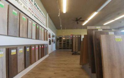 360 Photos – Laminate Warehouse – Chilliwack
