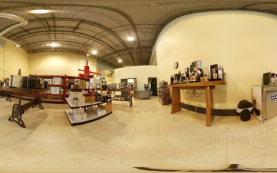 360 Virtual Tour – Ultimate Cup of Coffee, Langley
