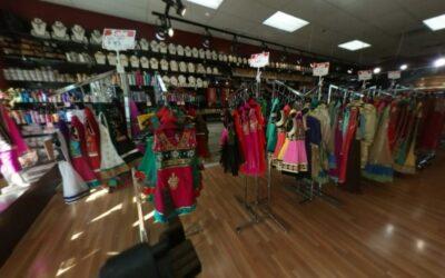 Virtual 360 Photos – Patiala Fashions, Surrey
