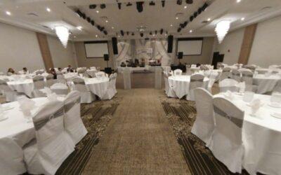 Virtual 360 Photos – Riverside Banquet Hall