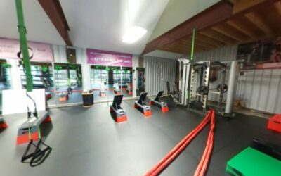 Virtual 360 Photos – South Surrey Fitness Boutique