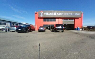 Virtual 360 Photos – Phase 2 Auto Detailing, Langley